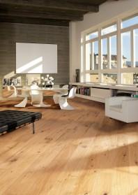 Parchet triplustratificat tip dusumea - Stejar Casa 20 mm