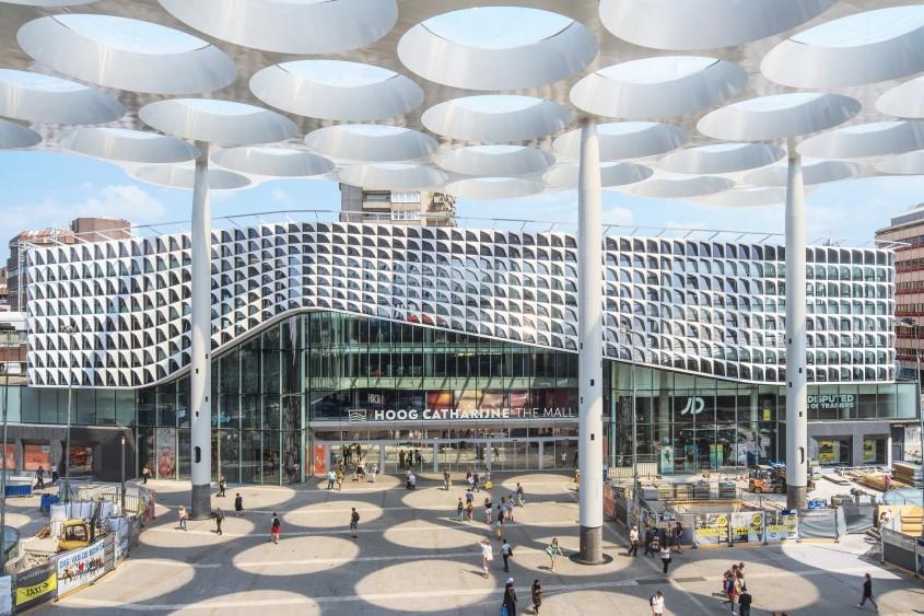 Cea mai mare parcare pentru biciclete din lume a fost construită într-un oraș european