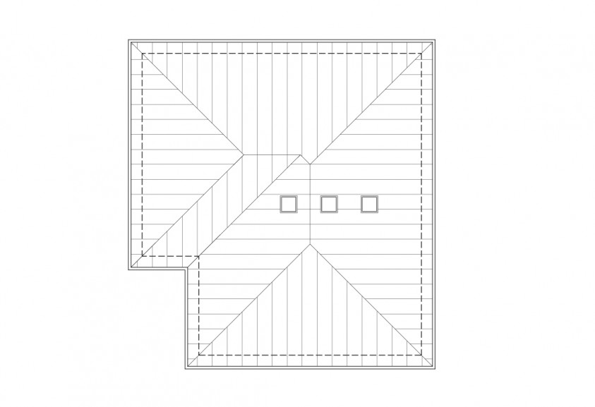 Pensiune 6 camere - Catias - Buzau - 11  Buzau AsiCarhitectura