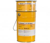 Sikadur®-31 CF Normal / Sikadur®-31 CF Rapid  - Adeziv epoxidic, tixotropic, bicomponent