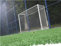 Poarta fotbal  3x2 profil rotund - PARDOSELI SPORTIVE OTTO