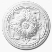 Rozeta decorativa - DECOSA Esmeralda