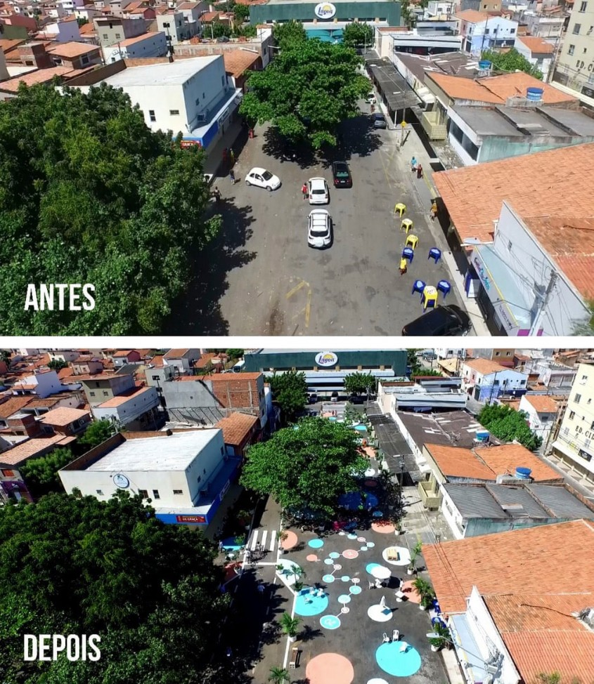 <b>Fortaleza, Brazilia - Cidade 2000</b>