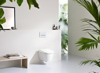 Sistem WC Geberit Aqua Clean