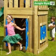 Modul pentru locuri de joaca - JUNGLE GYM PLAYHOUSE