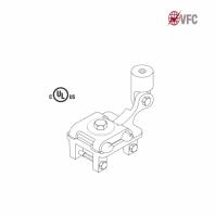 Baza VFC® omnidirectionala captator pentru acoperisuri cutate