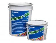 Amorsa epoxidica bicomponenta, prefilerizata, fara solventi - PRIMER SN