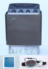 Incalzitoare electrice saune private - Waincris LAMPO