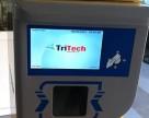Sistem de parcare cu plată pentru parcarea din zona Spitalului Clinic Județean Constanța