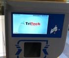 Sistem de parcare cu plata instalat de Tritech Group in parcarea din zona Spitalului Clinic Judetean