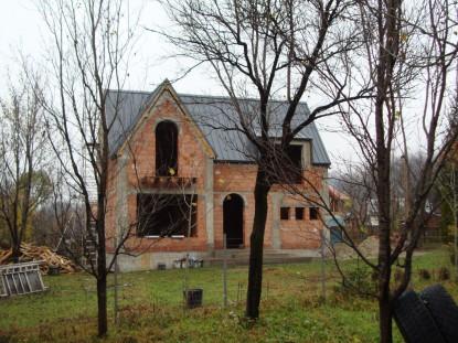 Casa de vacanta P+M - Nistoresti - Breaza - In executie 67  Breaza AsiCarhitectura