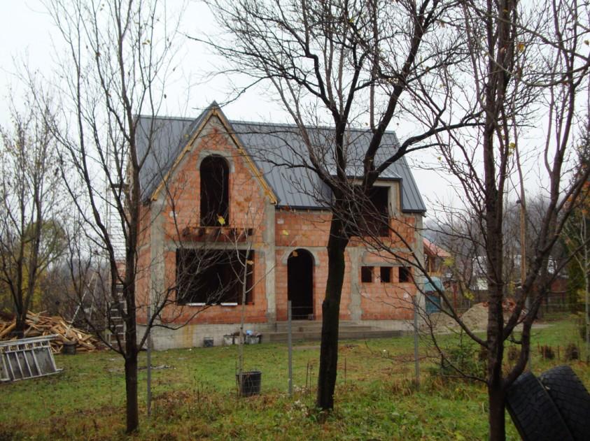 Casa de vacanta P+M - Nistoresti - Breaza - In executie 67