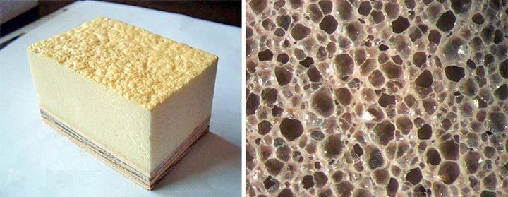 Izolarea termică a acoperişului cu spumă poliuretanică. Care sunt avantajele