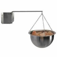 Bol de sare pentru saune - EOS