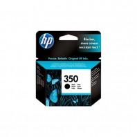 Cartus negru HP 350 CB335EE
