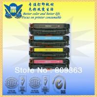 Toner HP CE411/2/3 C/M/Y compatibil
