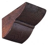 Consola stejar inchis - DECOSA