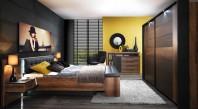 Set mobilier dormitor   BELLEVUE FORTE