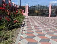 Pavaj din beton - Mirage
