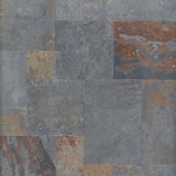 Ardezie Noisette Natur French Pattern Set 1 cm - ARD-75