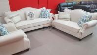 Canapea si fotolii din stofa - VERONA