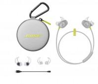 Casti sport - BOSE SoundSport wireless