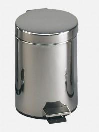 Cos de gunoi din otel inox - SANELA SLZN 11