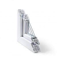 Profil Geneo PHZ pentru ferestre