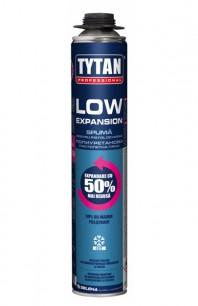 Spuma poliuretanica cu expandare minima GUN PU O2 - de iarna