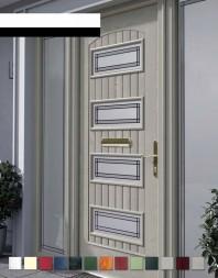 Uşă de exterior - OXFORD