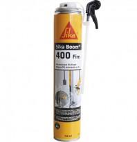 Sika Boom®-400 Fire - Spuma poliuretanica expandabila, cu clasificare la foc