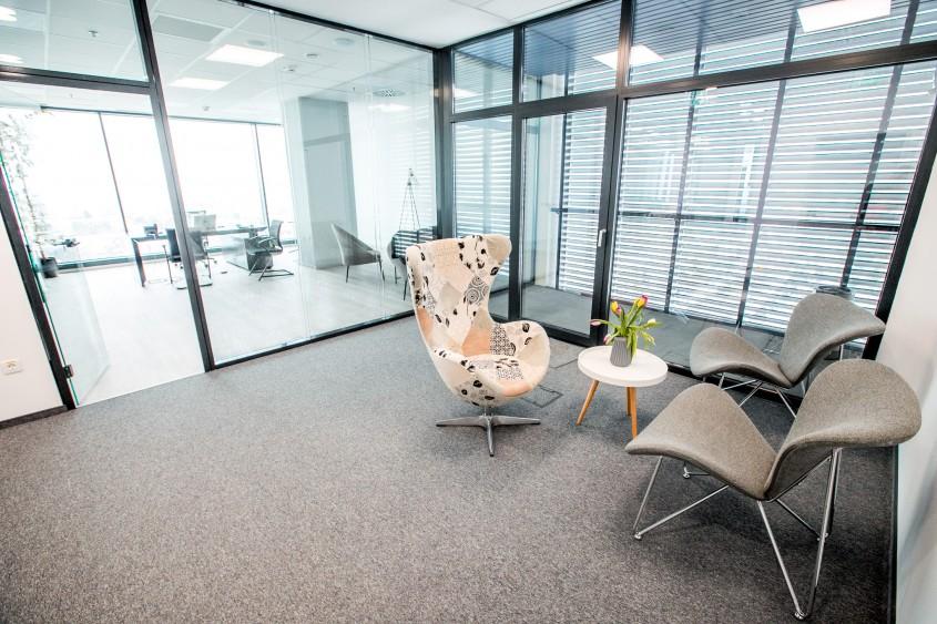 VOX Technology Park Timișoara - Clădirea concepută să satisfacă cele mai complexe cerințe ale companiilor din
