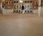 Montaj și șlefuire marmură  – Biserica Adormirea Maicii Domnului, București