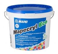 Adeziv acrilic pentru mochete sau covoare vinilice omogene sau heterogene - MAPECRYL ECO