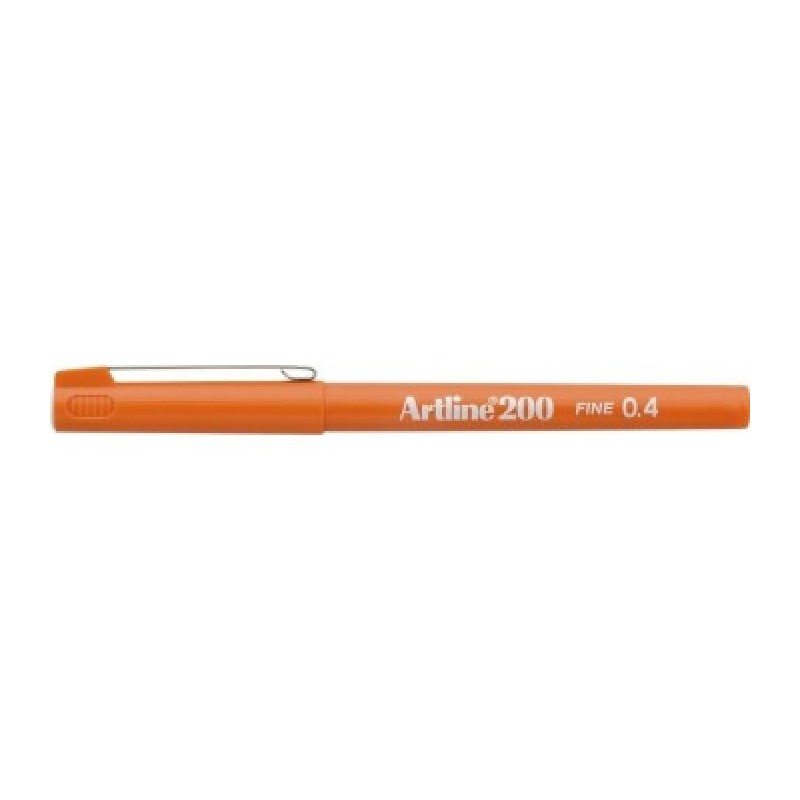 Liner ARTLINE 200 0,4 mm