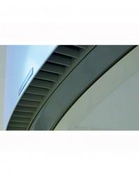 Perdea de aer arhitecturala pentru usi rotative Rondo - Teddington