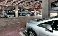 Sistem mecanic de parcare - PARKLIFT 411