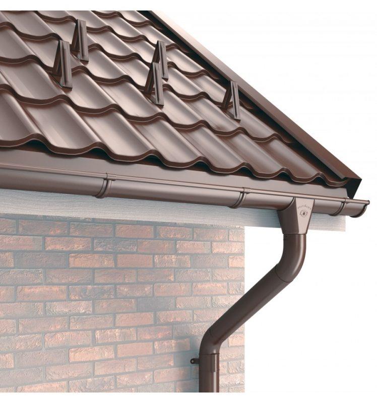 Sistem Pluvial Roofart Scandic