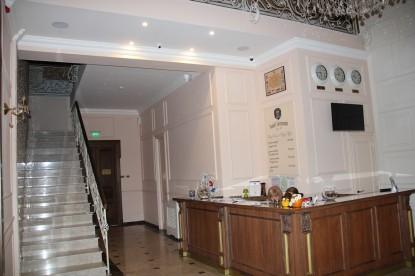 Instalare sonorizare multiroom Audac -hotel restaurant  Braila PETEA Sound