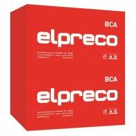 BCA pentru zidarie de interior, exterior sau placari - ELPRECO IZOPOR