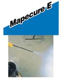Agent in dispersie apoasa Mapei MapecureE