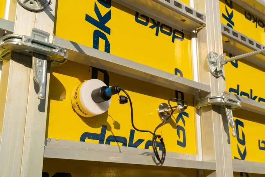Sectorul construcțiilor, mai productiv cu instrumente inteligente Doka