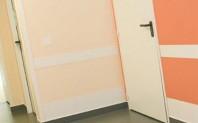 Profil de protectie din PVC pentru pereti - Panou Decochoc