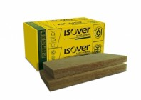 Placa din vata minerala bazaltica ISOVER PLC