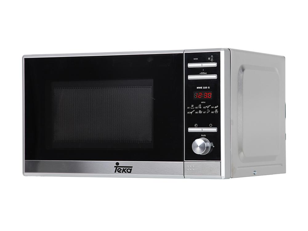 Cuptor microunde cu grill (free - standing) - MWE 225 G