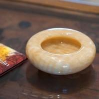 Scrumiera Onix Honey PIATRAONLINE  AG-2537