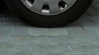 Pavaj din beton - Uniwelle