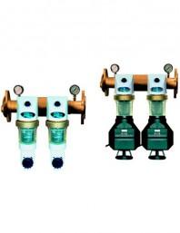 Filtre autocuratitoare automate si semi-automate Easy Techno/Easy A Techno