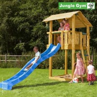 Loc de joaca pentru copii - JUNGLE GYM SHELTER