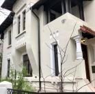 Proiect casa privata, strada Washington